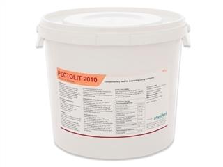 Pectolit 2010 GMO Free - 3Kg